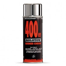 Molotow Burner Chrome 400ml