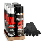 Pack Molotow #2