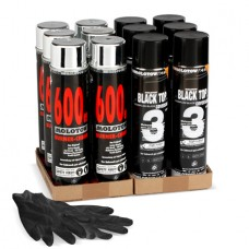 Pack Molotow #1