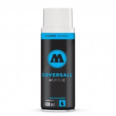 Molotow Coversall Acrylic Water-Based 400ml
