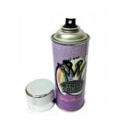 "Bombe de peinture ""True Colorz "" -006- Chrome 400ml"