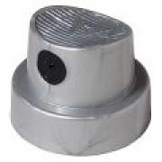 Silver fat cap