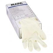Boite de 100 gants en latex